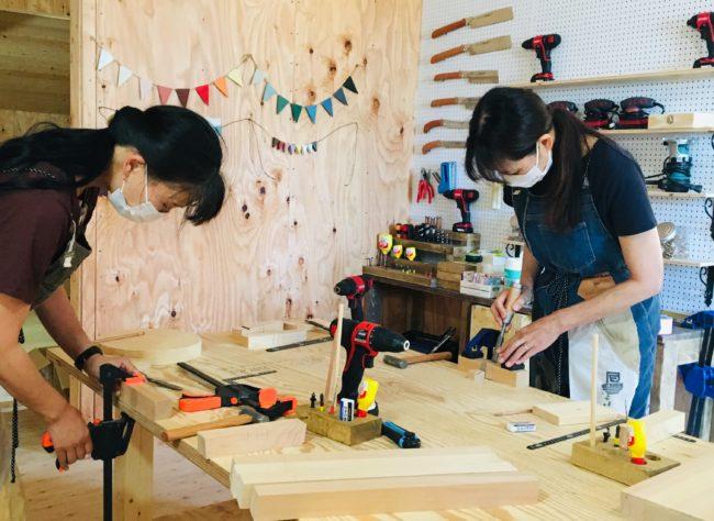 DIY BASE 塩尻松本