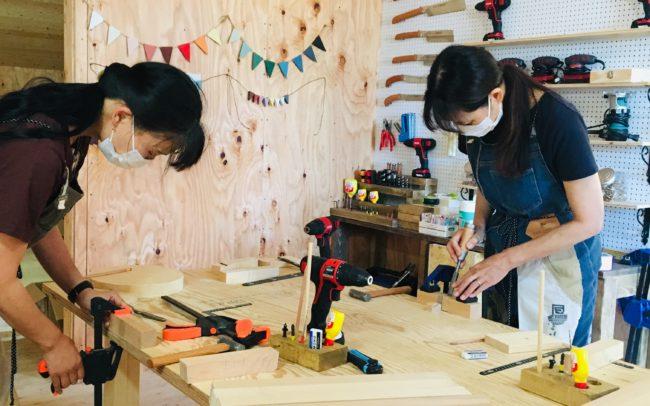 DIY体験イベント in 豊橋
